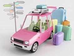 Fénix Directo te aconseja cómo cargar bien el maletero