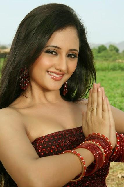 from Waylon nude rashmi desai
