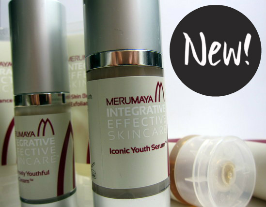 Merumaya Integrative Effective Skincare Iconic Youth Serum