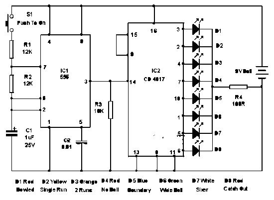 Fine Electronic Game Circuit Diagram Basic Electronics Wiring Diagram Wiring Database Lotapmagn4X4Andersnl