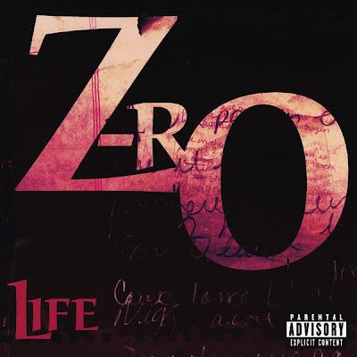 Z-Ro – Life (CD) (2002) (FLAC + 320 kbps)