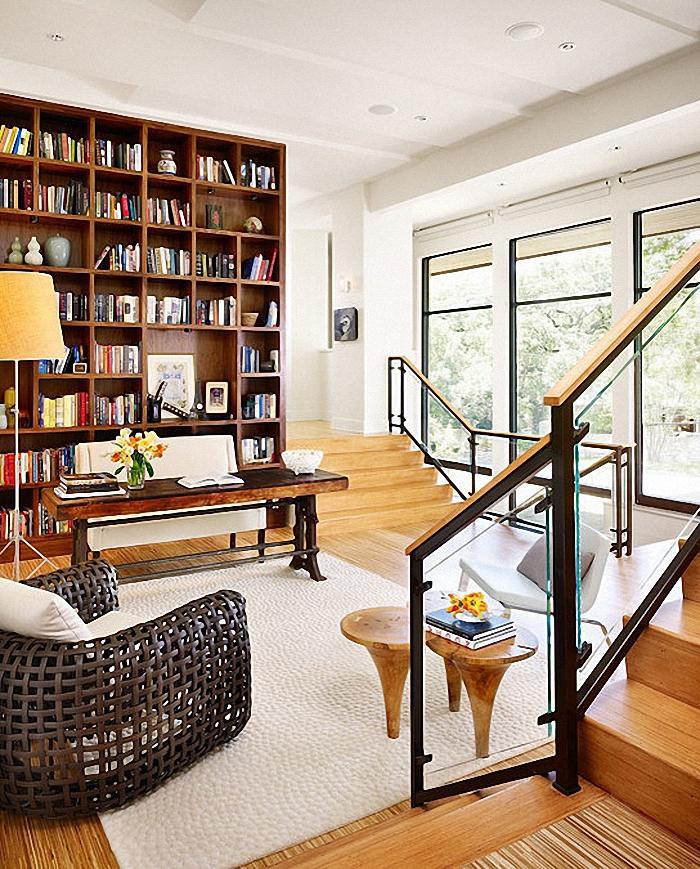 diseos interiores de casas fachada y diseo interior de casa moderna de dos pisos