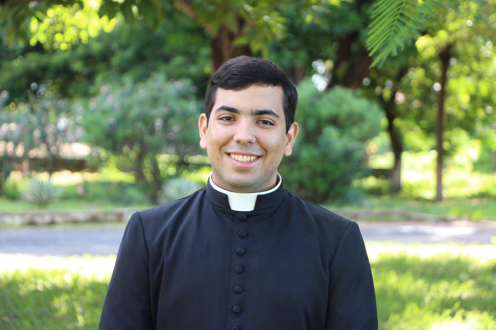 Seminarista Gabriel