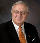 2012-13 Lions International President Wayne A. Madden Biography