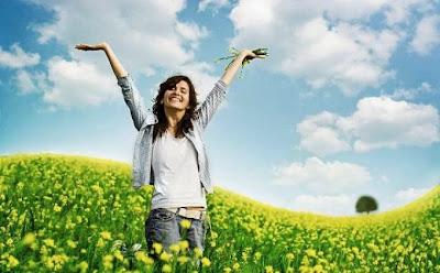 10 Langkah Untuk Hidup Lebih Bahagia