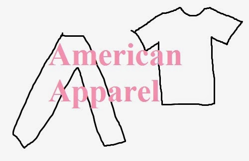 American Apparel, Dresses Online, Plus Clothing