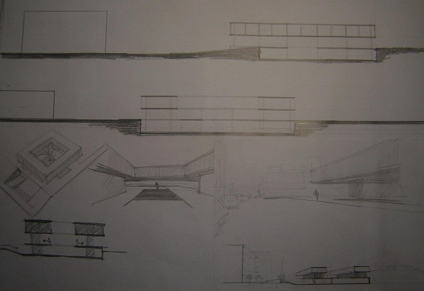 Micaela garcia primeras ideas - Agg arquitectura ...