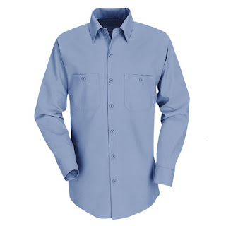 sewing services Work shirt