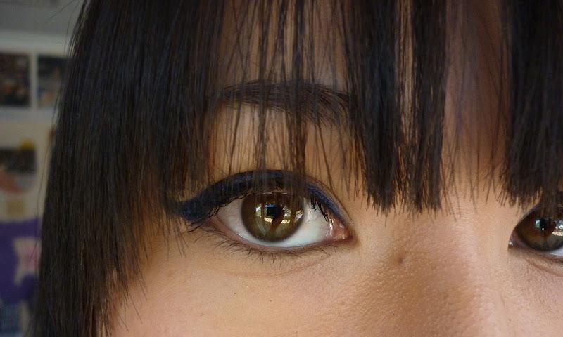 Winged Eyeliner Three Ways P1 Pencil Liner Makeup Tutorial