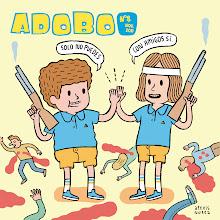 ADOBO #8