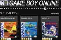 Juego de Game Boy online