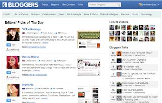 Bloggers.com