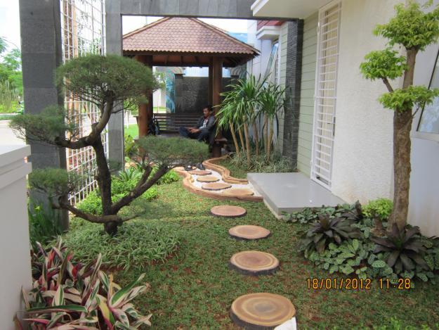tukang taman murah tukang taman murah jasa pembuatan