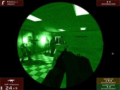 Tom Clancy's Rainbow Six 3 Raven Shield Pc