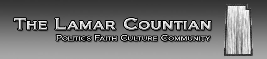 The Lamar Countian