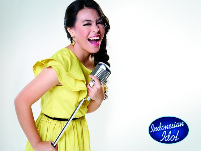 Full Profile Sean Indonesian Idol
