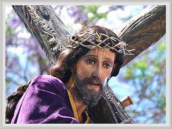 JESÚS NAZARENO DE LA JUSTICIA