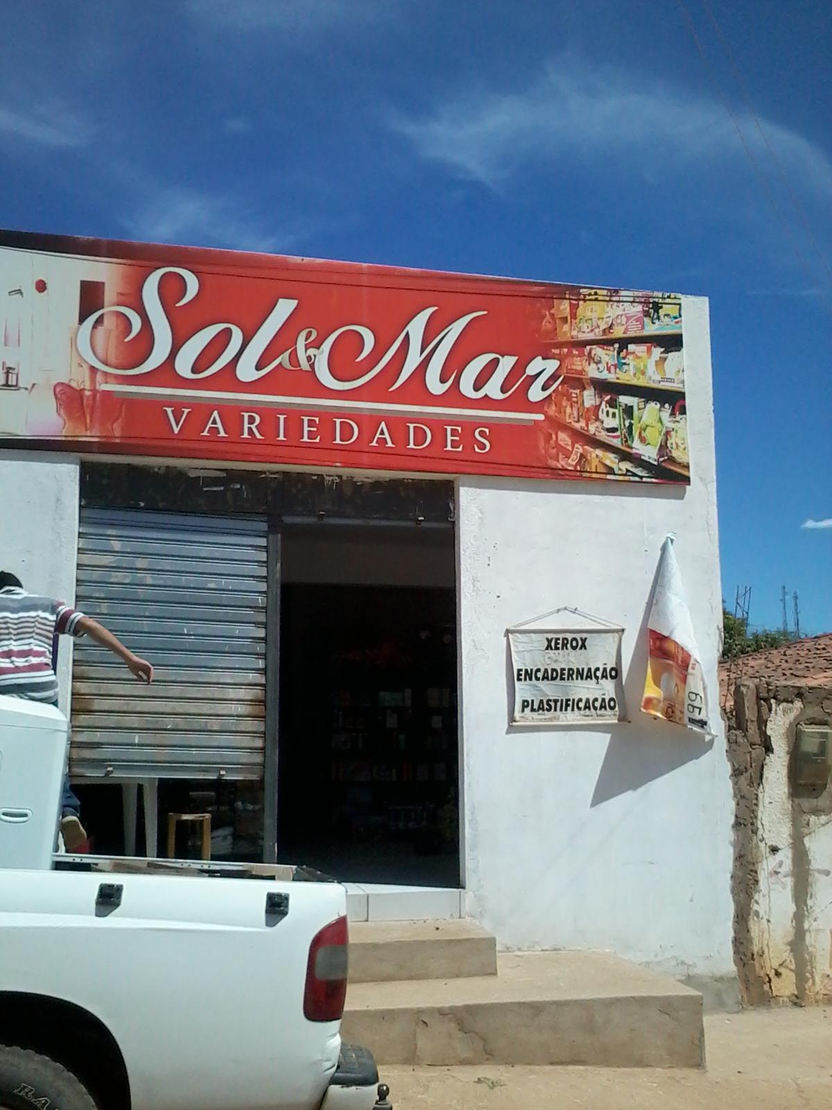 Sol & Mar Variedades