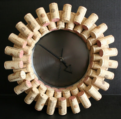 Creative and Cool Reuse of Corks (15) 15