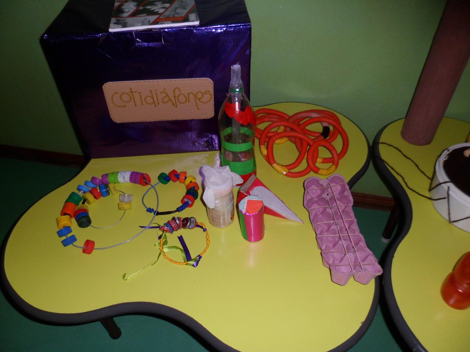 Rinc n eco l gico cotidi fonos taller para padres en el for Actividades para jardin maternal