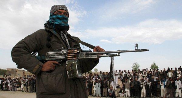 افشای جزییات از تشکیلات نظامی تروریست ها در شمال و شمالشرق افغانستان
