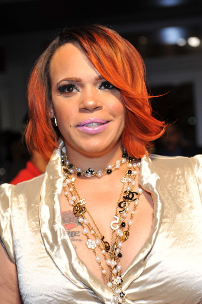 from Sylas faith evans nude pic