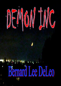 Book Two - DEMON Triolgy