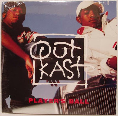 OutKast – Player's Ball (CDS) (1994) (320 kbps)