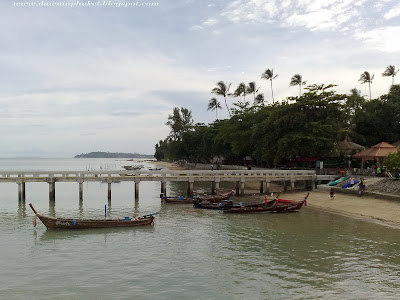 Ao Chalong, Phuket