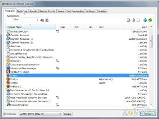Download Windows 8 Firewall Kontrol Portable