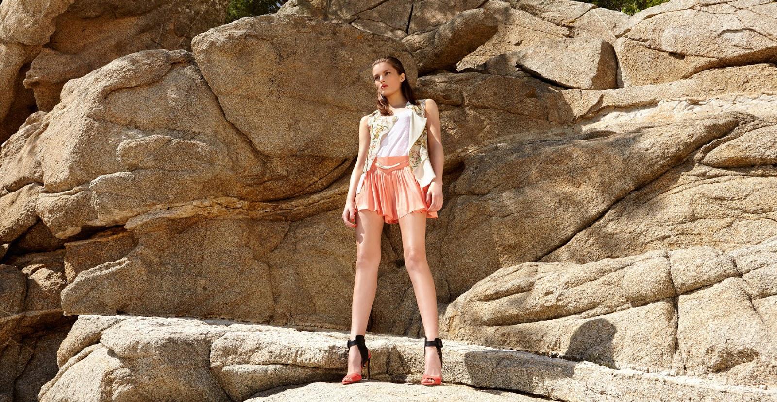 Fashion week Dressy bershka may lookbook for girls