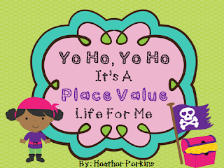 http://www.teacherspayteachers.com/Product/Yo-Ho-Yo-Ho-Its-A-Place-Value-Life-For-Me-938020