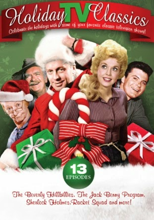 HOLIDAYTVCLASSICS Holiday of Surprises #Giveaway Event Week 1