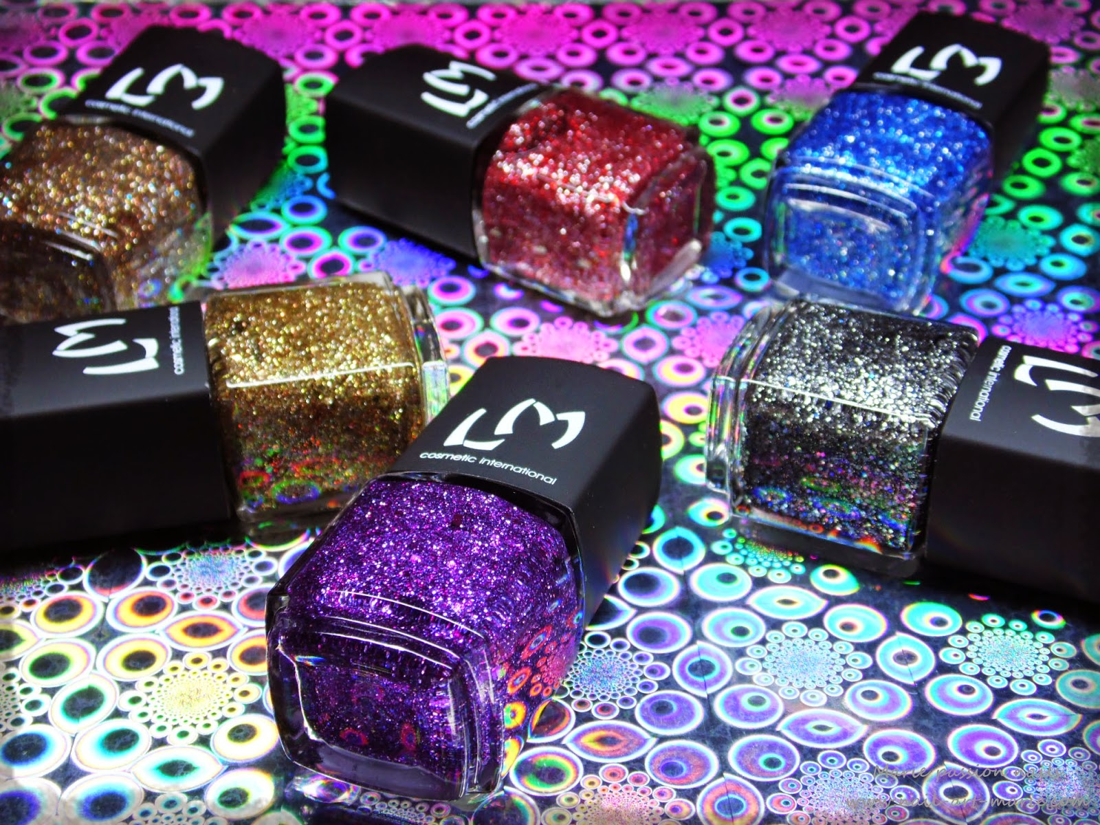 LM Cosmetic Bling Bling1