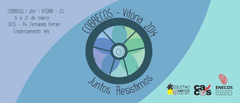 Cobrecos Vitória 2014