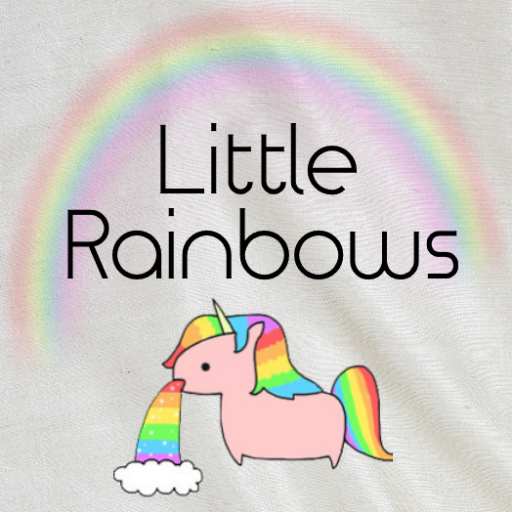 *LR* Little Rainbows