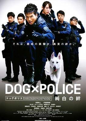 Dog X Police