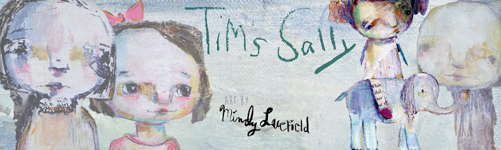 Tim's Sally
