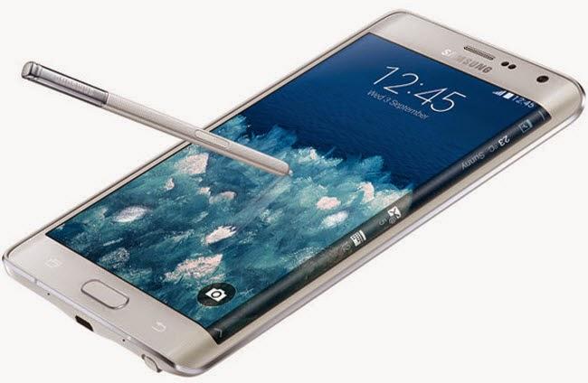 Samsung Galaxy Note Edge SM-N915F