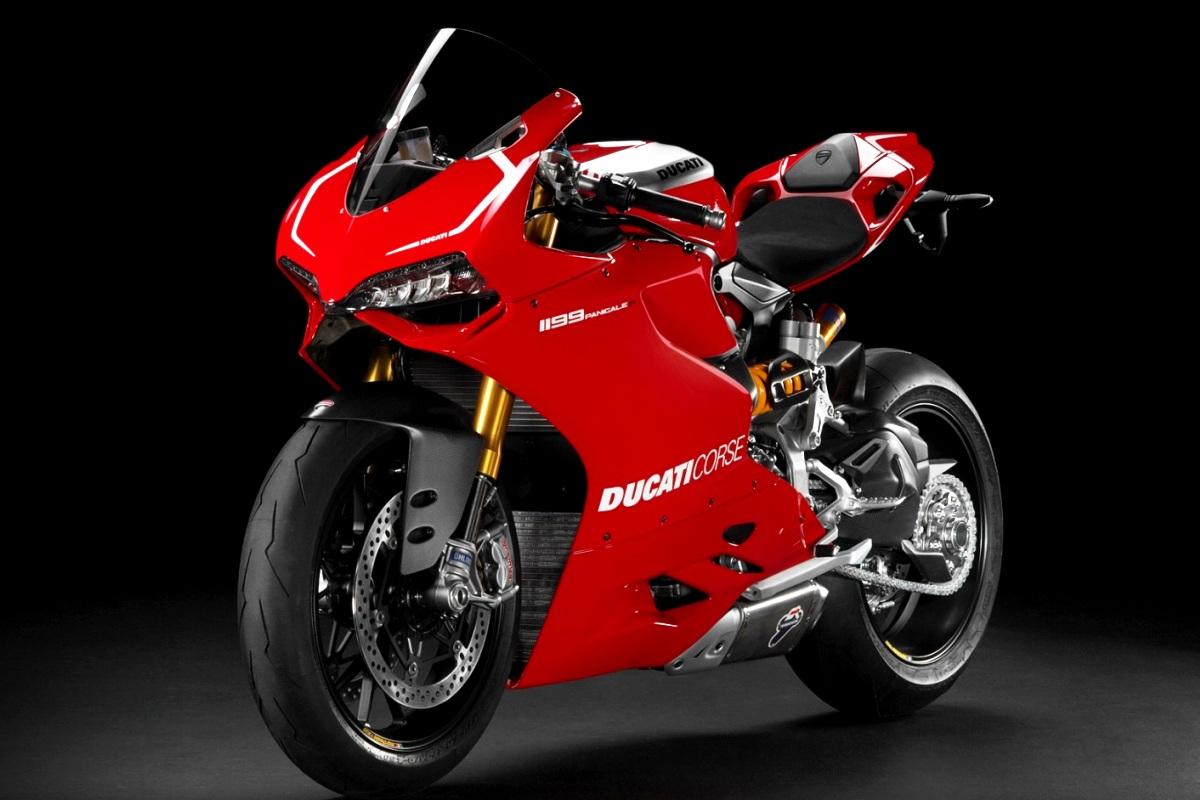 Ducati 1199 Panigale R. Majalah Otomotif Online