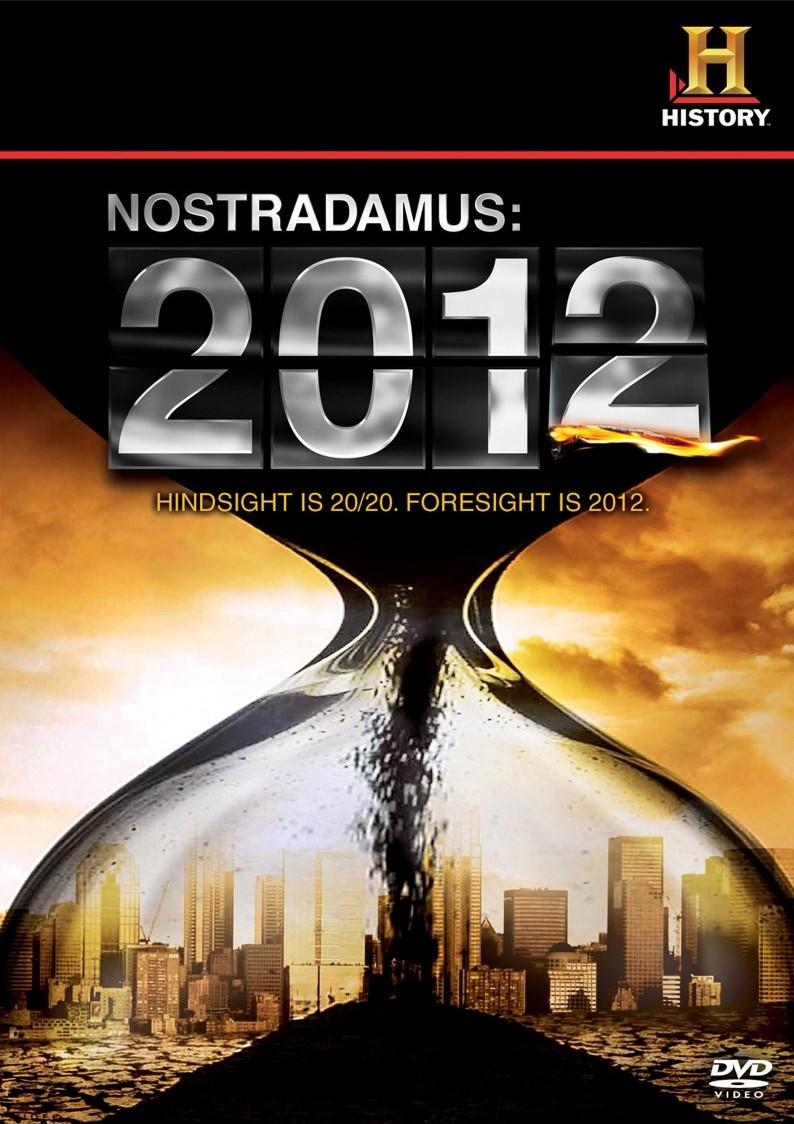 NOSTRADAMUS 2012 Nostradamus2012