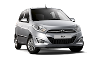 Harga Mobil Bekas Hyundai i10