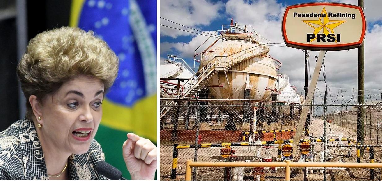 CVM responsabiliza Dilma em compra e prejuízo bilionário da refinaria de Pasadena nos EUA