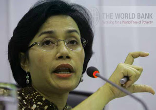 World Bank Managing Director Ms.Indrawati to visit Sri Lanka
