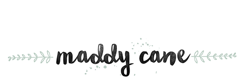 Maddy Cane