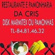 DISK MARMITEX OU PAMONHA...84.81.46.32.