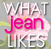 What Jean Likes