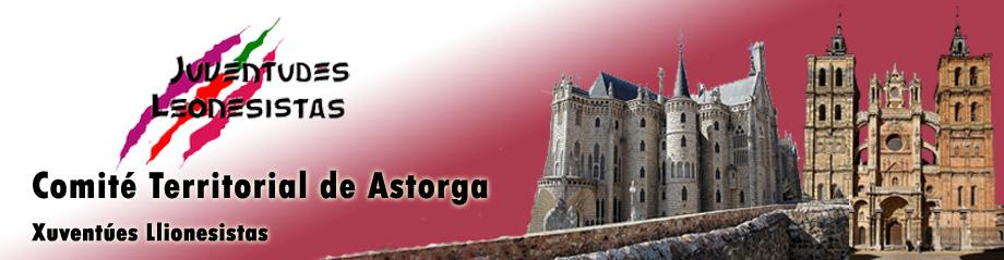 JJLL Astorga