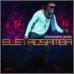 Alexandre Pires%2B Eletro%2BSamba baixarcdsdemusicas.net Alexandre Pires   Eletro Samba