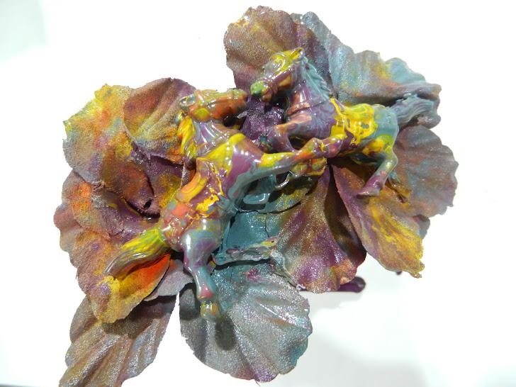 Nuevos colores para Marzo 2012